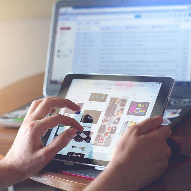 travail et digital
