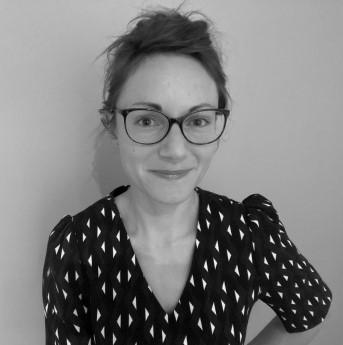 Pauline Avronsart noir et blanc 1