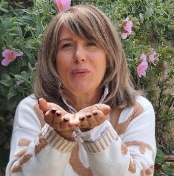 Nathalie Ferrucci site